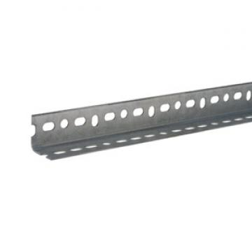 Double hole Angle bracket Steel Pressed Brackets