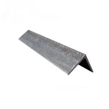 China supplier hot roll 2x2 steel angle iron bar prices