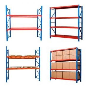 2019 Home Storage rack warehouse factory price steel Heavy Duty Rivet Shelving