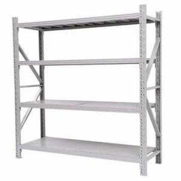 Heavy duty metal storage rack display mobile warehouse shelving for warehouse