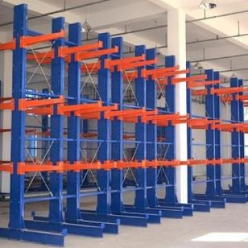Bulk timber warehouse customized storage cantilever rack systems