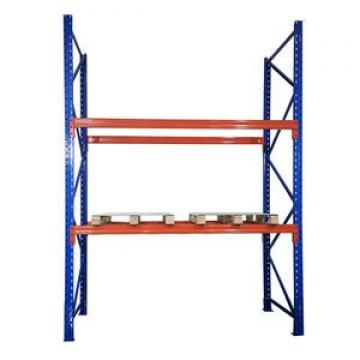 Mult-functional Adjustable Warehouse Pallet Rack Storage Display Rack