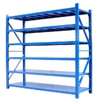 CE CErtificate Adjustable Painting Warehouse Storage Pallet Sliding Rack