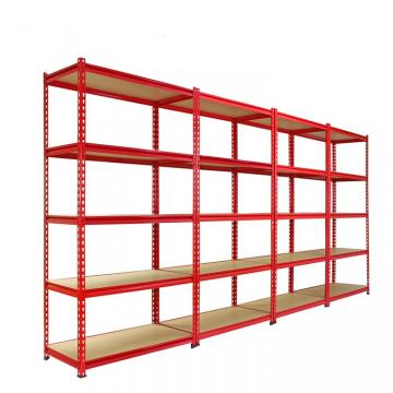 automated warehouse stacking racks & shelves industrial metal shelving units