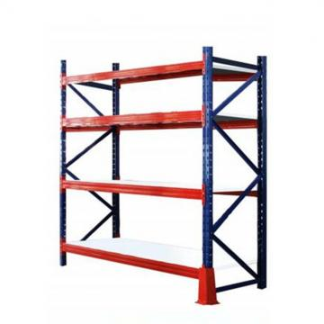 Lightweight and flexible File storage shelf Dense rack