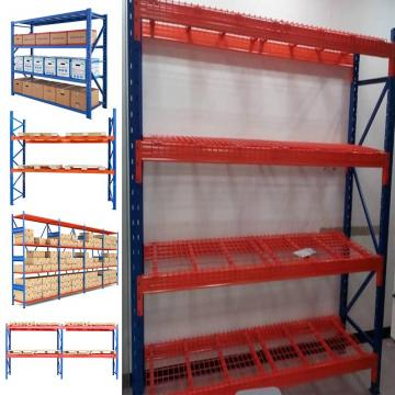 Industrial Prateleiras Fluente Adjustable Height Q235 Less Heavy Duty Storage Shelf