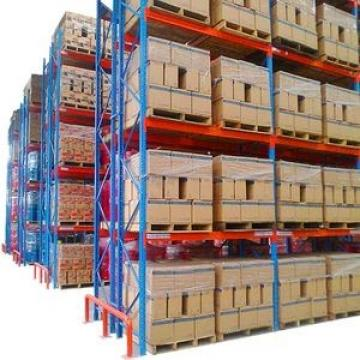 adjustable pallet racking system warehouse storage metal shelving for industrial supplies