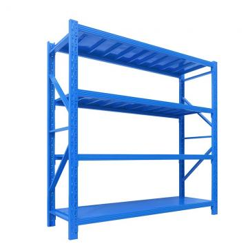 Super hot Double Side Metal Gondola standard Supermarket Shelving for shopping mall for sale