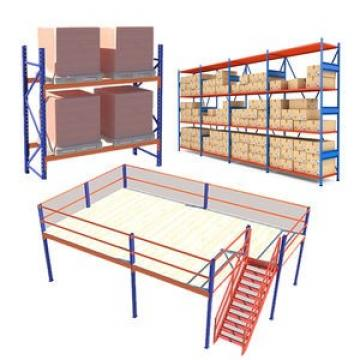heavy duty steel warehouse storage pallet racking rack for industrial