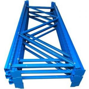 Heavy Duty Adjustable Foldable Stackable Portable Rack Warehouse Storage Pallet Rack System