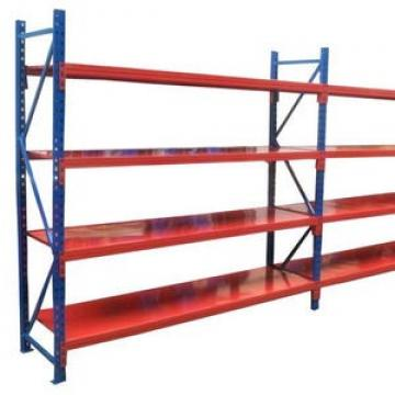 CE & ISO Certificated Warehouse Storage Heavy Duty Shelving