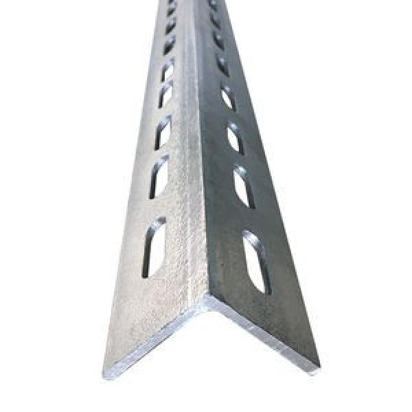 """243684 3/8"""" tapped hole stainless steel mini angle adapter"""