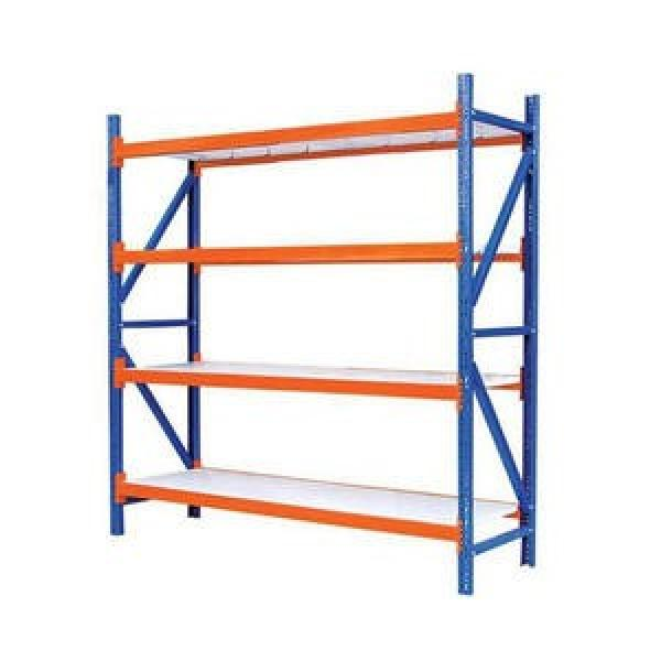 Heavy Duty Racking System - Racking for warehouse in trading company - Storage Rack Export standard